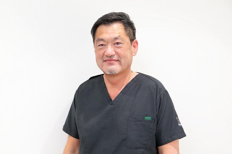 医療法人社団 栄潤会理事長 高山 剛栄からのメッセージ